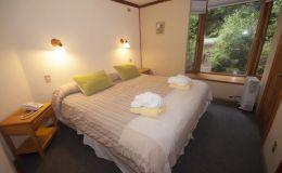 Habitación Cuádruple Hotel Termas Huife