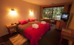 Habitación Doble Hotel Termas Huife