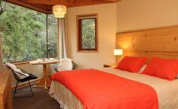 Habitación Single Hotel Termas Huife
